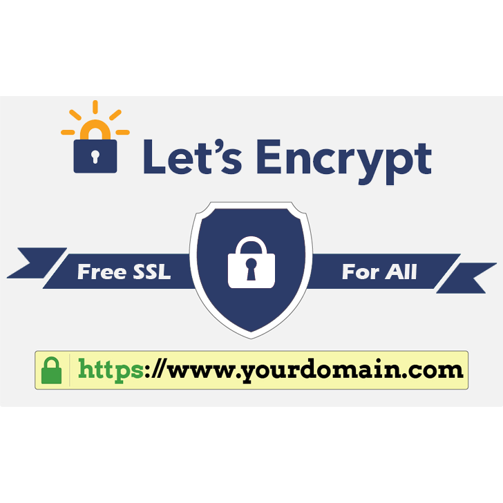 01 - Let's Encrypt