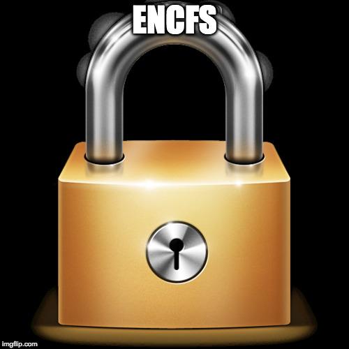 07 - EncFS