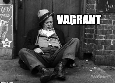12 – vagrant (vagrant 01)