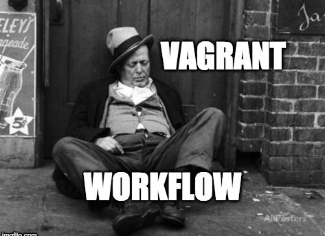 14 – vagrant workflow (vagrant 03)