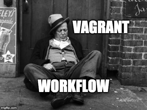 14 - vagrant workflow (vagrant 03)