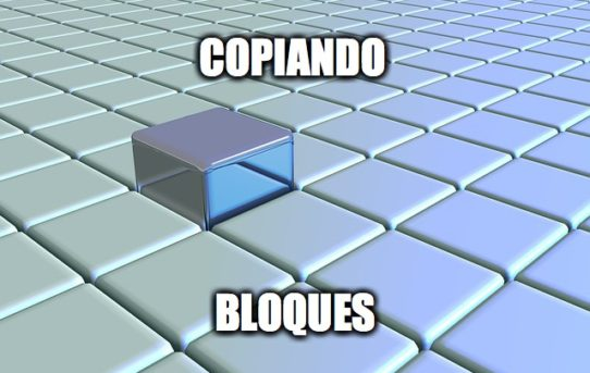 15 – copiando bloques