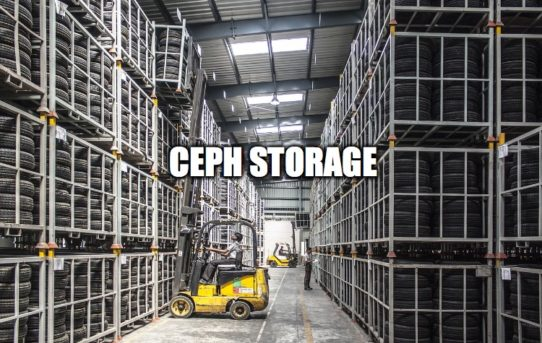 21 – Ceph Storage