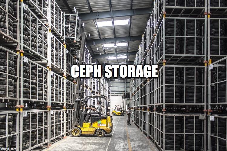 21 - Ceph Storage