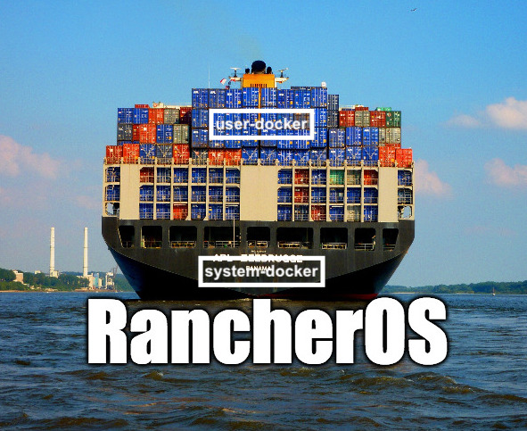 23 - RancherOS