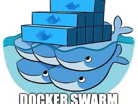 27 – docker swarm