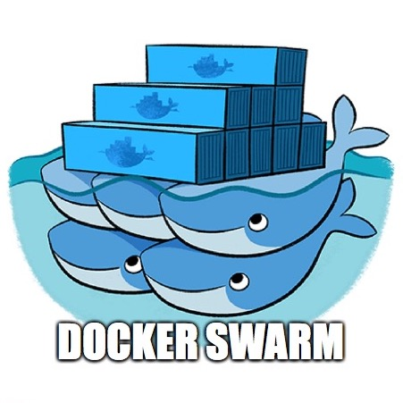 27 - docker swarm
