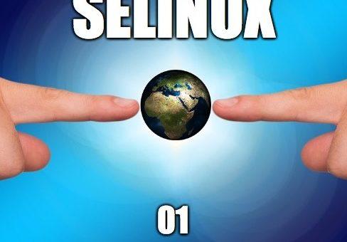 28 – SELinux 01