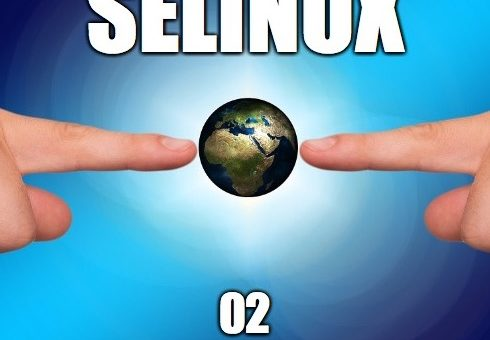 29 – SELinux 02
